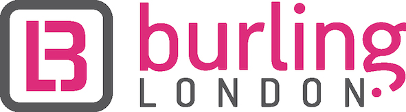 Burling London Logo