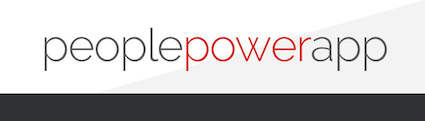 People Power App Logo