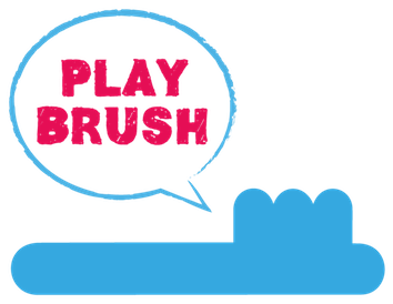 PlayBrush Logo